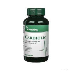 Vitaking Cardiolic Formula 60db