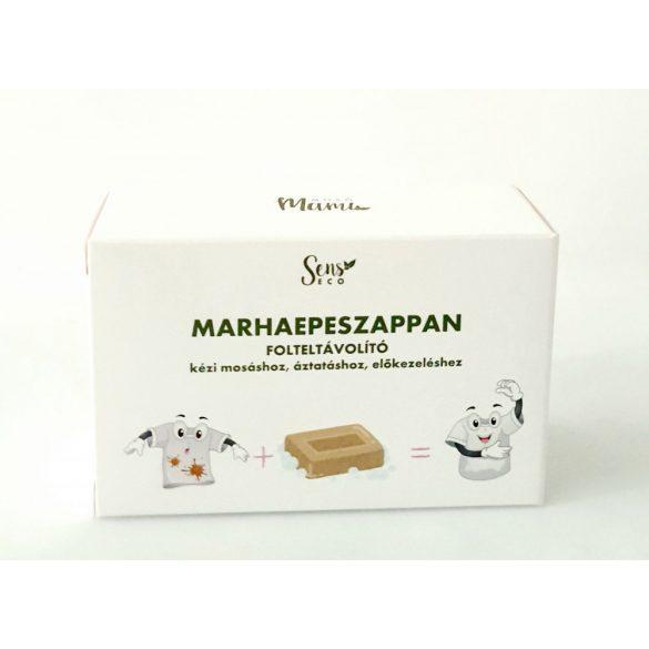 SensEco Marhaepeszappan 140g