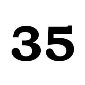 35-ös méret